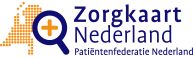 Search, find and rate healthcare providers on ZorgkaartNederland.nl